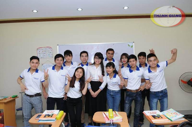 Du học Hàn Quốc tụ túc tập luyện