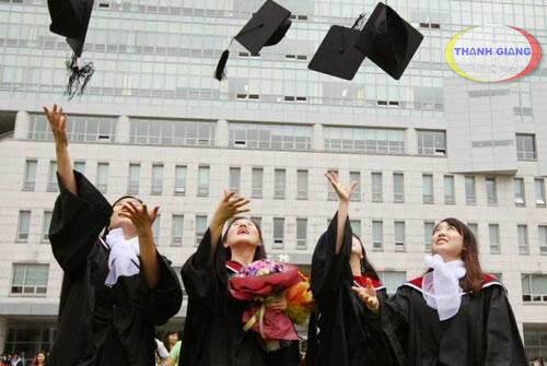 Du học Hàn Quốc vừa học vừa làm sự lựa chọn sai lầm?