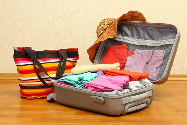 hành lý du học hàn quốc