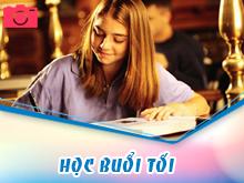 Học buổi tối