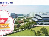 Đại học Sungkyunkwan  - Trường CHUẨN tại Hàn Quốc