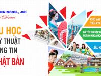 Học bổng du học Nhật Bản trị giá 230 triệu, chỉ có ở Thanh Giang