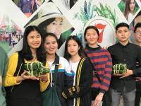 Sôi động chương trình đón Xuân Kỷ Hợi cùng Thanh Giang