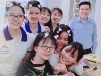 Cùng Thanh Giang làm bánh tặng ba mẹ mùa lễ Vu Lan 2018