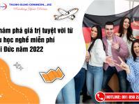Du học Hàn Quốc 2021 – Tuyển sinh du học Hàn Quốc visa thẳng