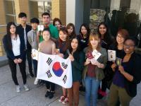 Du học Hàn Quốc – Giấc mở của nhiều bạn trẻ