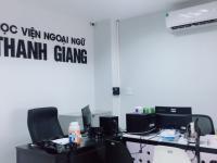 Chinh phục ngoại ngữ với Học viện ngoại ngữ Thanh Giang