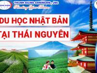 Du học Nhật Bản tại Thái Nguyên - Thuận lợi và khó khăn gì?
