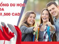 Học bổng du học Canada trường Fanshawe năm 2019 – 2020