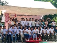 Tiệc chia tay du học sinh Hàn – Nhật kỳ tháng 9,10/2019