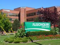 Đôi nét về trường  Algonquin College tại Canada