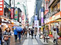 Tìm hiểu về những loại visa định cư du học Hàn Quốc