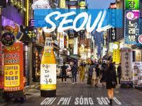 Chi phí sinh hoạt tại Seoul có đắt không? Làm sao để tiết kiệm tiền?