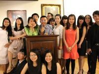 Chính sách thu hút du học sinh ở lại làm việc tại Hàn Quốc
