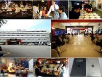 Lựa chọn học ngành Hospitality tại trường SHRM tại Singapore