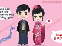 Tổng hợp những cụm từ tiếng Nhật cần thiết trong giao tiếp