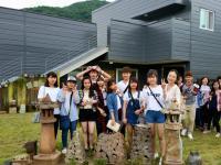 Cuộc sống của du học sinh Hàn Quốc qua lời kể của cựu sinh viên