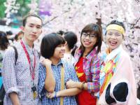 Bươn trải cuộc sống, biết quý đồng tiền khi đi du học Hàn Quốc