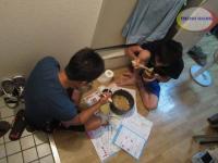 Cuộc sống của du học sinh Nhật Bản tự túc có sướng không?