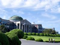 Tổng quan về trường Đại học Quốc Gia Kyungpook Hàn Quốc