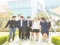 Đằng sau việc đi du học Hàn Quốc