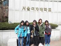 Điều kiện đi du học Hàn Quốc