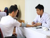 Điều kiện sức khỏe đi du học Hàn Quốc 2019