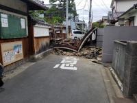 Động đất tại Osaka Nhật Bản