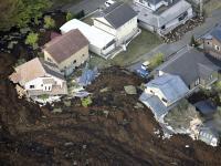 Cách xử lý khi gặp động đất tại Nhật Bản