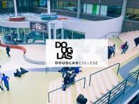 Thông tin trường cao đẳng công lập Douglas College tại Canada