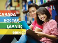 Sau khi tốt nghiệp du học Canada, học viên có cơ hội định cư hay không?