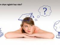 Đi du học Canada nên chọn ngành và trường học gì?