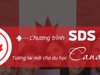 Du học Canada sds và những thông tin cần biết