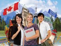 Nhiều tuổi có được đi du học Canada không?