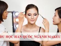 Du học Hàn Quốc ngành makeup - Ưu điểm đặc biệt?