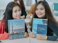 Du học Hàn Quốc bằng tiếng Anh như thế nào?