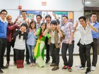 Du học Hàn Quốc hệ vừa học vừa làm