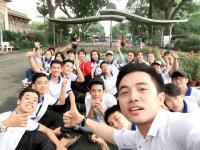 Du học Hàn Quốc tại Nha Trang uy tín