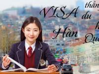 Tìm hiểu về hình thức du học Hàn Quốc visa thẳng