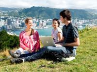 Du học Newzealand - chắp cánh ước mơ cho các bạn trẻ
