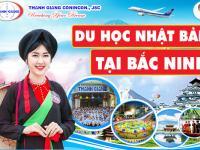 Du học Nhật Bản tại Bắc Ninh nên chọn trung tâm nào?