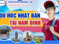 Du học Nhật Bản tại Nam Định và những lưu ý quan trọng?