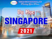 Du học Singapore: Tổng Quan ĐIỀU KIỆN – CHI PHÍ – THỦ TỤC