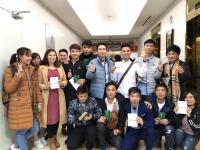 Du học sinh Hàn Quốc khi tìm việc làm thêm cần lưu ý điều gì?