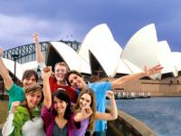 Hồ sơ cần cung cấp - thị thực sinh viên Du học Australia