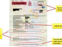 Thủ tục gia hạn Visa và Study Permit khi đi du học Canada