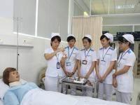 Du học điều dưỡng viên tại Nhật Bản