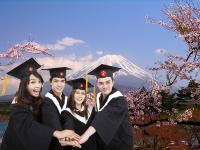 Du học Nhật Bản chương trình Đại Học
