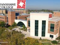 Trường cao đẳng công lập Fanshawe tại Canada