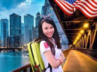 Hồ sơ du học Mỹ